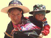 """""""Aktion 33 – Hilfe für Bolivien"""" e.V."""